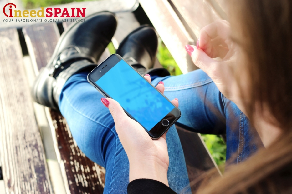 mobile tariffs spain